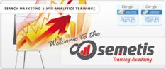 Advanced Search Marketing & Web Analytics trainings in Q4