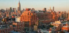 Google koopt nieuw pand in New York : Kosten 1.4 miljard