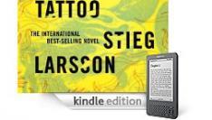 Kindle 3 megahit voor Amazon