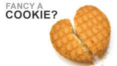No Cookie = No Advertising!