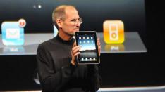 Steve Jobs 'man van het jaar' 2010