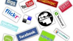 Nederlandse jongeren actief op sociale netwerken