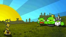 Angry Birds bereikt de 140 miljoen downloads