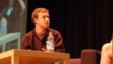 Bedenkers Facebook verliezen rechtzaak tegen Zuckerberg