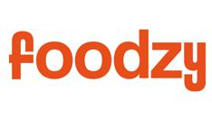 Food goes social: Foodzy.com lanceert op The Next Web Conference