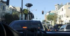 Google stopt met het nemen van Street View foto's in Duitsland