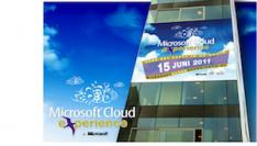 Microsoft Cloud Experience