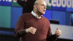 Zijn de dagen van Steve Ballmer bij Microsoft geteld?