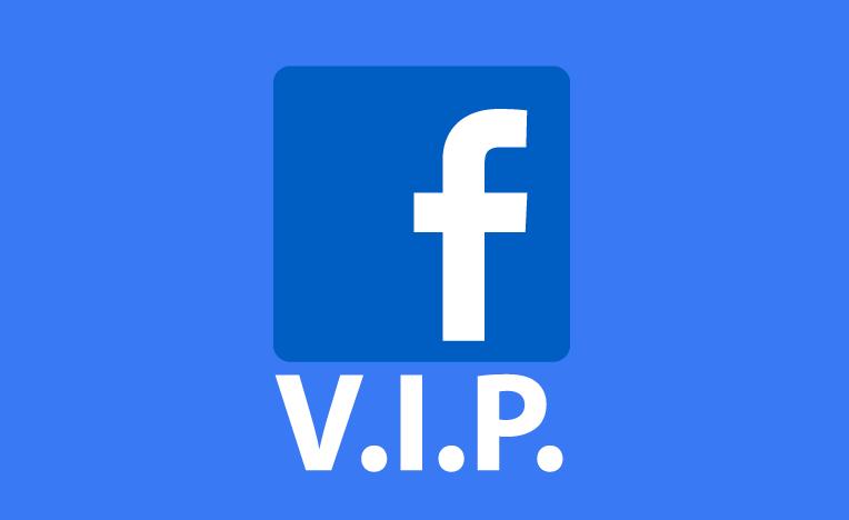 Eindhoven Airport lanceert Facebook VIP programma