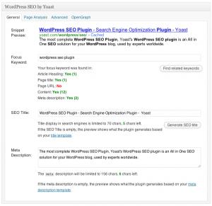 De 6 beste WordPress SEO plugins